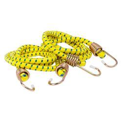 GOD1013 - Cuerda elastica 10mm x 1220mm con ganchos GOODYEAR