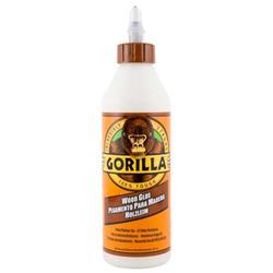 GOR5049181 - Pegamento madera gorilla 532ml