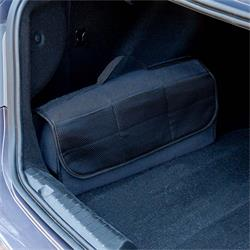 INT40113 - Bolsa maletero coche moqueta cuadrada 48,5x23x13 BCCORONA