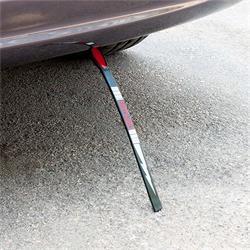INT40114 - Tira antiestatica elimina electricidad estática coche