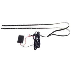INT90177 - Tira led flexible blanca 50cm