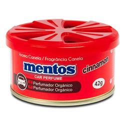 MNT604EU - Perfumador organico canela lata Mentos