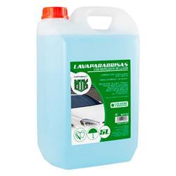 MOT102 - Lavaparabrisas con repelente 5% 5l manzana -2º verano MTK