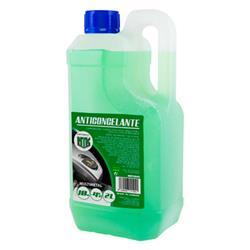 MOT3543 - Anticongelante 2l 10% verde -4º MTK