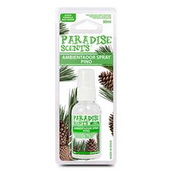 PER70012 - Perfumador spray pino 50 ml Paradise Scents