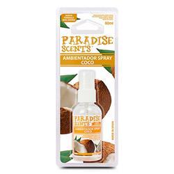 PER70016 - Perfumador spray coco 50 ml Paradise Scents