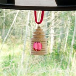 PER80144 - Perfumador madera chicle Paradise Scents/colgar