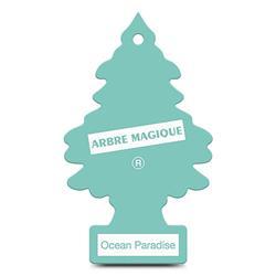 PER90527 - Perfumador pino ocean paradise Arbre Magique