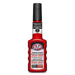 ST74200SP - Aditivo Start stop gasolina 200ml STP