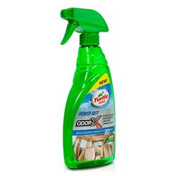 TW52896 - Eliminador olores odorx 500ml Turtle Wax