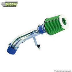 SD002 - Green Kit admisión directa aire Kit Speed R Diamond Peugeot 206 2,0L I 16V 137Cv 98-06