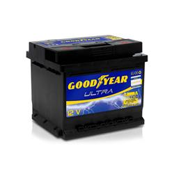GODF150 - Batería Good Year Ultra 12V 50Ah 420A 207x175x175 Borne +D