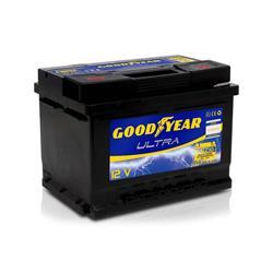 GODF260 - Batería Good Year Ultra 12V 60Ah 550A 242x175x175 Borne +D