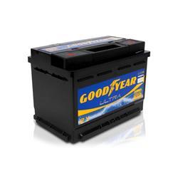 GODF375 - Batería Good Year Ultra 12V 75Ah 680A 277x175x175 Borne +D