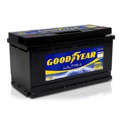 GODF595 - Batería Good Year Ultra 12V 100Ah 820A 352x175x190 Borne +D