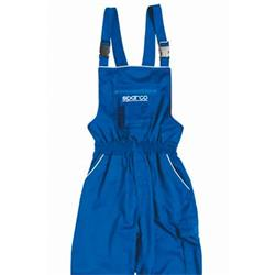 (Stock Last)Peto 2011 azul Tg.S