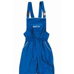 (Stock Last)Peto 2011 azul Tg.Xl