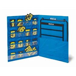 Kit Tabla+Set Numeros+Cover 2