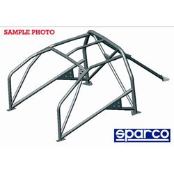 Jaula Sparco Alfa Romeo 145 07/94_09/00