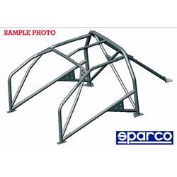 Jaula Sparco Alfa Romeo 75 06/85_12/92