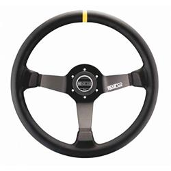 volante Sparco Mod 325 3R Cal. 90Mm Csn
