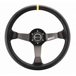 volante Sparco Mod 345 3R Calice 65Mm Msn