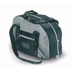 Bolsa Porta Cascos Sparco negro/gris