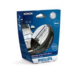 comprar en Autooutlet 42403WHV2S1 - Lámpara Xenon Philips D3S WhiteVision 42V35W PK32d-5 S1