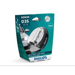 comprar en Autooutlet 42403XV2S1 - Lámpara Xenon Philips D3S X-tremeVision 42V35W PK32d-5 S1