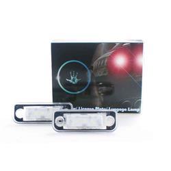 comprar en Autooutlet CLP027 - Plafón de matrícula LED LP-1103
