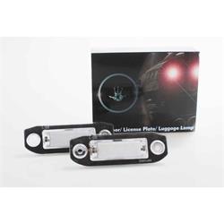 comprar en Autooutlet CLP029 - Plafón de matrícula LED LP-VLV