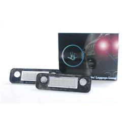 comprar en Autooutlet CLP034 - Plafón de matrícula LED LP-FDM