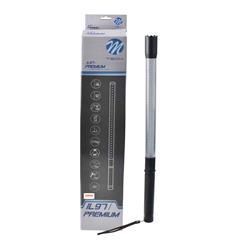 comprar en Autooutlet IL97 - Linterna de LED Premium 32 SMD + 1 HP recargable M-TECH
