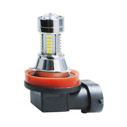 comprar en Autooutlet L489W - Lámpara LED - H8 21xSMD3014 21W 12-24V LG, blanca