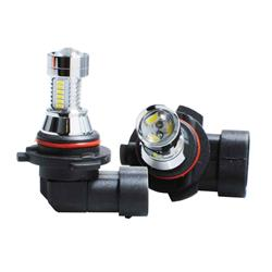 comprar en Autooutlet L490W - Lámpara LED - HB3-9005 21xSMD3014 21W 12-24V LG, blanca