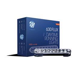 comprar en Autooutlet LD630 - Luces diurnas LED 630 Flux