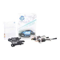 comprar en Autooutlet LSO4 - H4 Kit led para faros M-TECH Platinum, gran calidad
