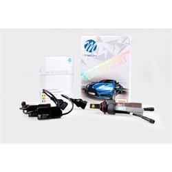 comprar en Autooutlet LSOHB3 - HB3 Kit led para faros M-TECH Platinum