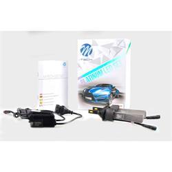 comprar en Autooutlet LSOHB4 - HB4 Kit led para faros M-TECH Platinum