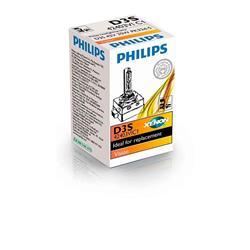 comprar en Autooutlet 42403VIC1 - Lámpara XENON PHILIPS XENON 12V D3S VISION C1 85V35WPK32d-5
