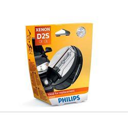 comprar en Autooutlet 85122VIS1 - Lámpara Philips D2S Vision 85V35W P32d-2 S1
