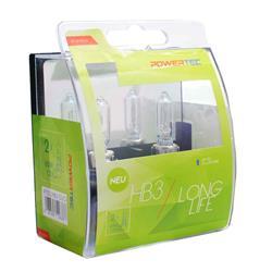 comprar en Autooutlet PTZLLHB3-DUO - Powertec Long Life HB3 12V DUO