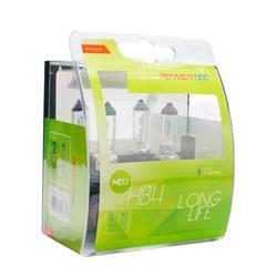 comprar en Autooutlet PTZLLHB4-DUO - Powertec Long Life HB4 12V DUO