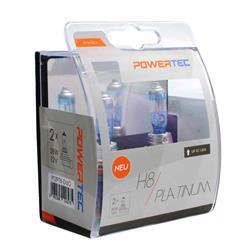 comprar en Autooutlet PTZPT8-DUO - Powertec Platinum +130% H8 12V DUO