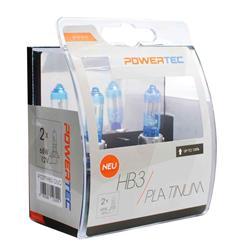 comprar en Autooutlet PTZPTHB3-DUO - Powertec Platinum +130% HB3 12V DUO