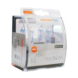 comprar en Autooutlet PTZPTHB4-DUO - Powertec Platinum +130% HB4 12V DUO