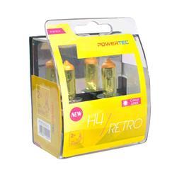 comprar en Autooutlet PTZRT4-DUO - Powertec Retro H4 12V DUO