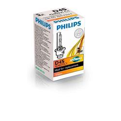 42402VIC1 - Lámpara XENON Philips D4S Vision 42V35W P32d-5 C1