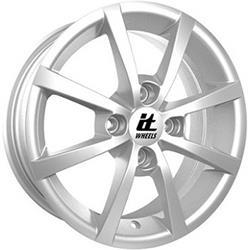 Comprar llantas 6,0X15 IT WHEELS ALISIA 4/108 ET40 CH63,4