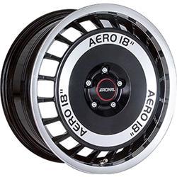 Comprar llantas 7,5X16 RONAL R50 AERO 4/100 ET38 CH68